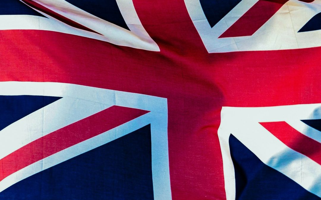 Blog 10 – Britain, we love you