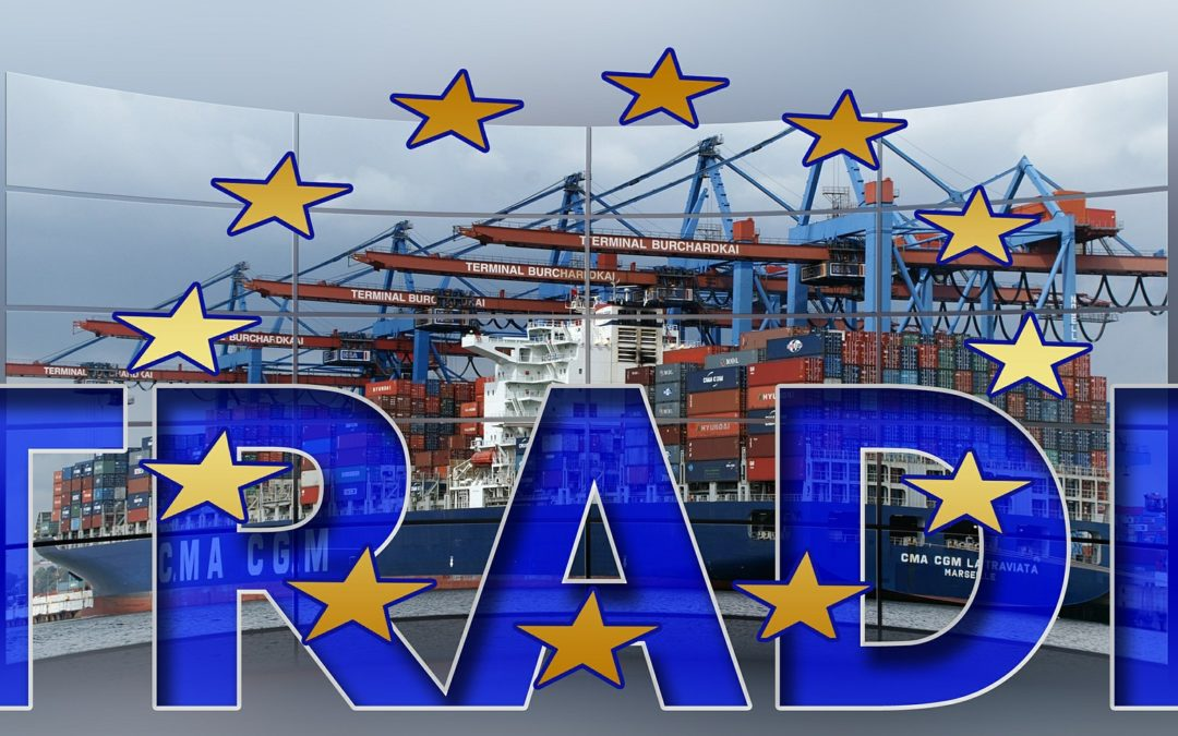 Blog 12 – Democracy sucks: how Brussels deals with free trade